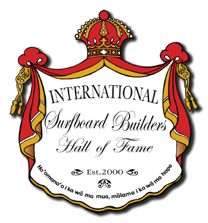 International Surfboard builders Hall of Fame
